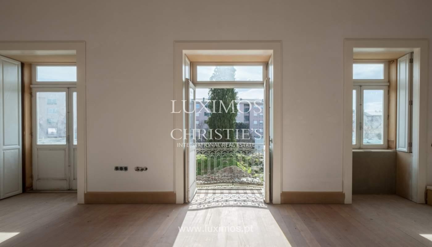 Apartamento novo e moderno, em condomínio fechado de luxo, Porto_132874