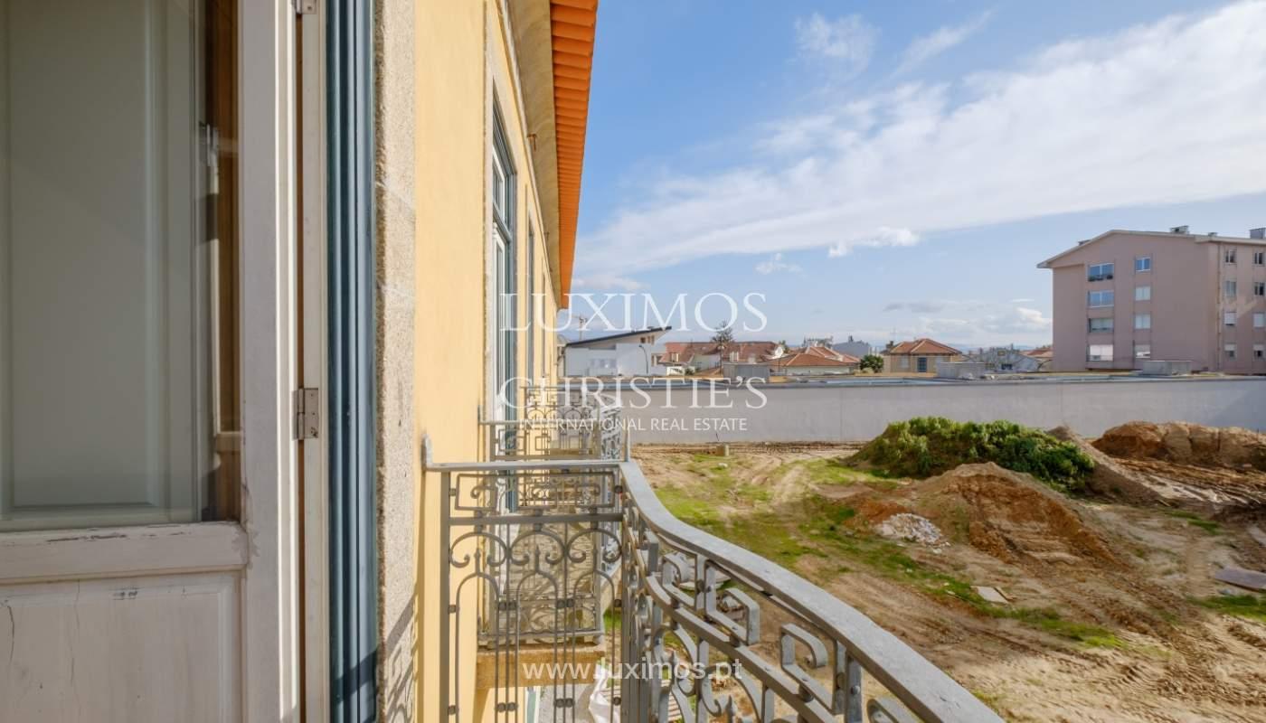 Apartamento novo e moderno, em condomínio fechado de luxo, Porto_132876