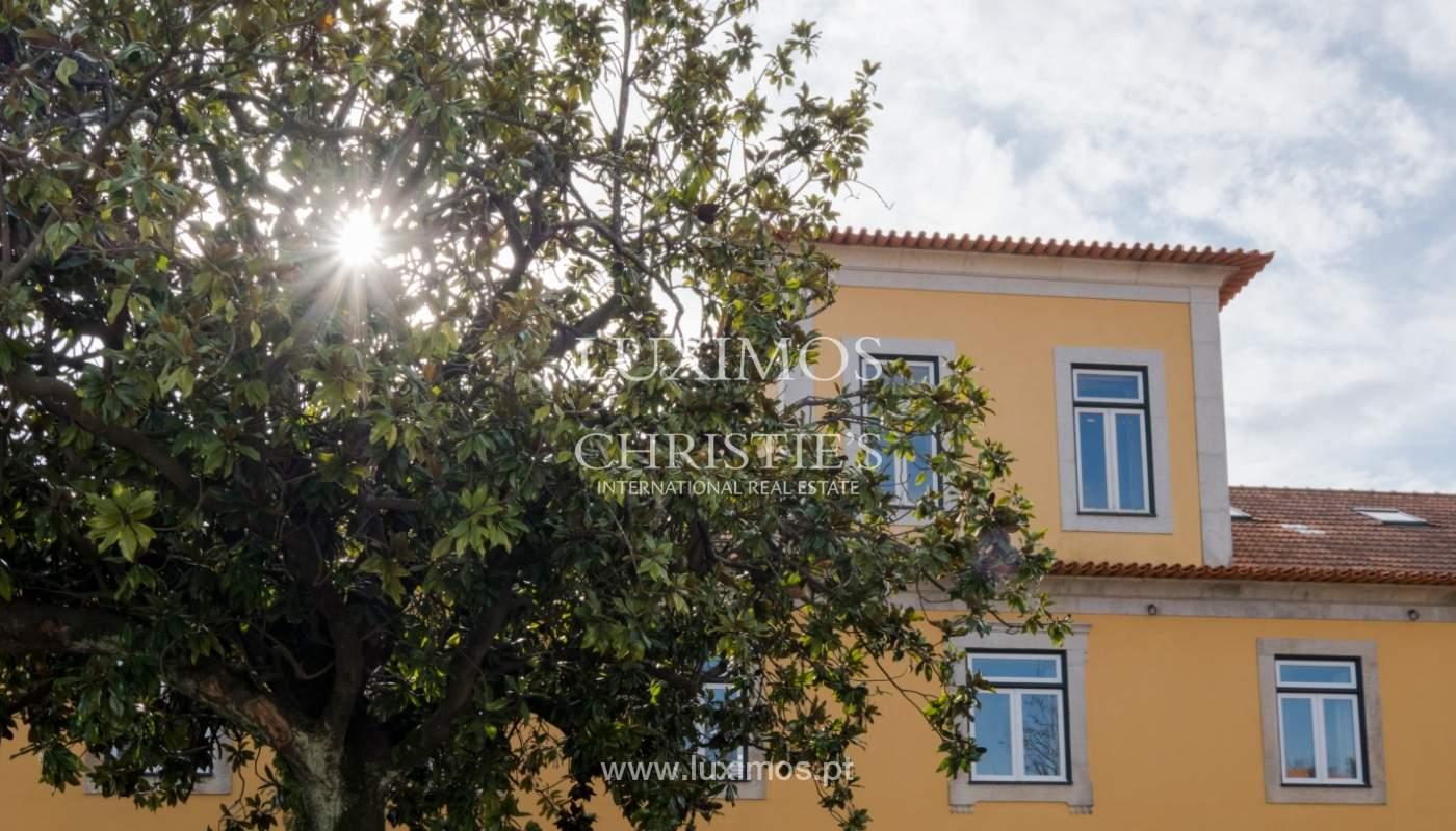 Apartamento novo e moderno, em condomínio fechado de luxo, Porto_132877