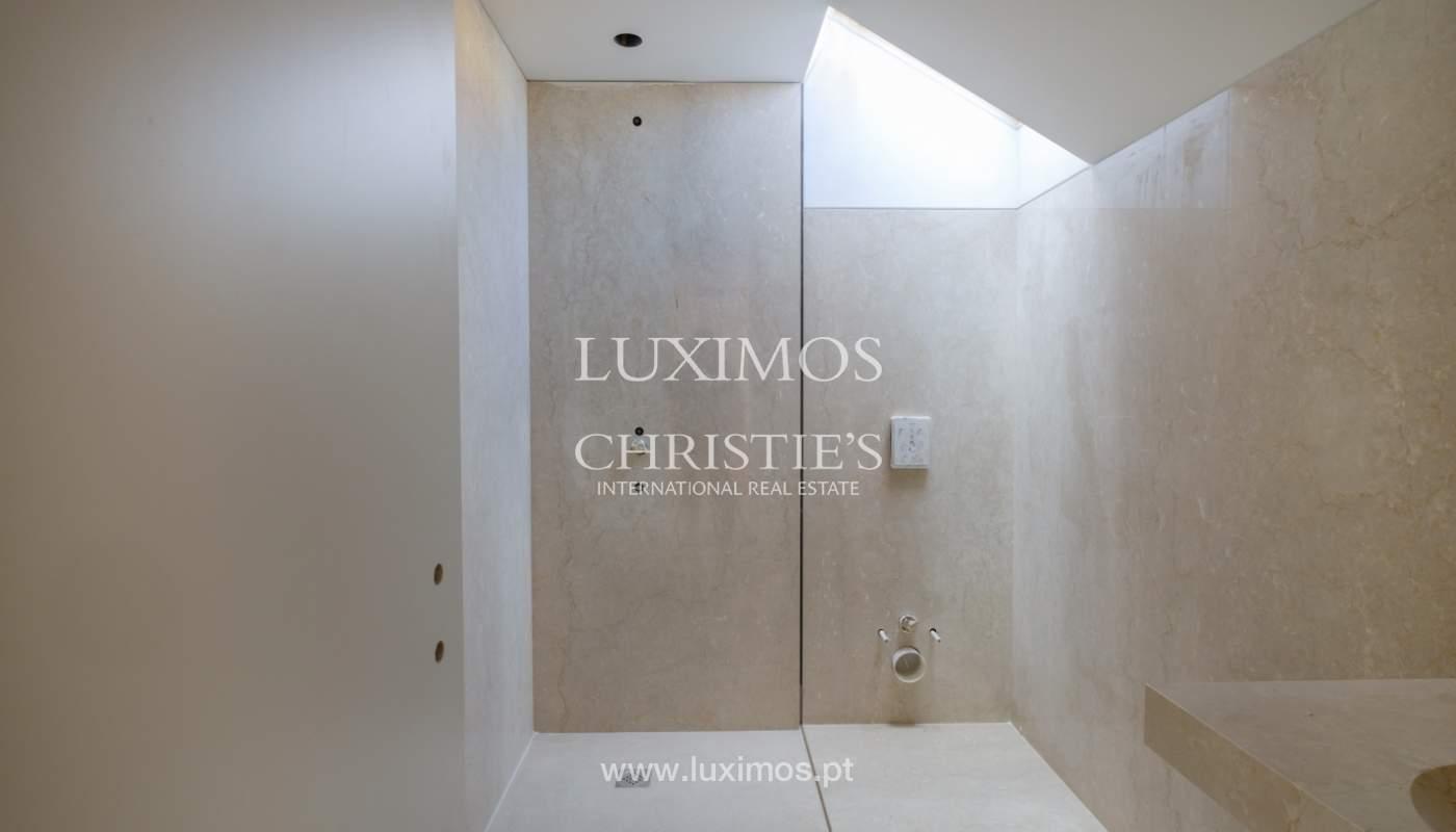 Apartamento novo e moderno, em condomínio fechado de luxo, Porto_132880