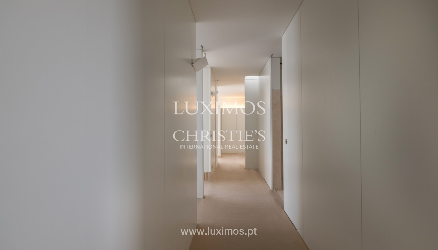 Nueva vivienda, en un lujoso condominio cerrado, Porto, Portugal_132893