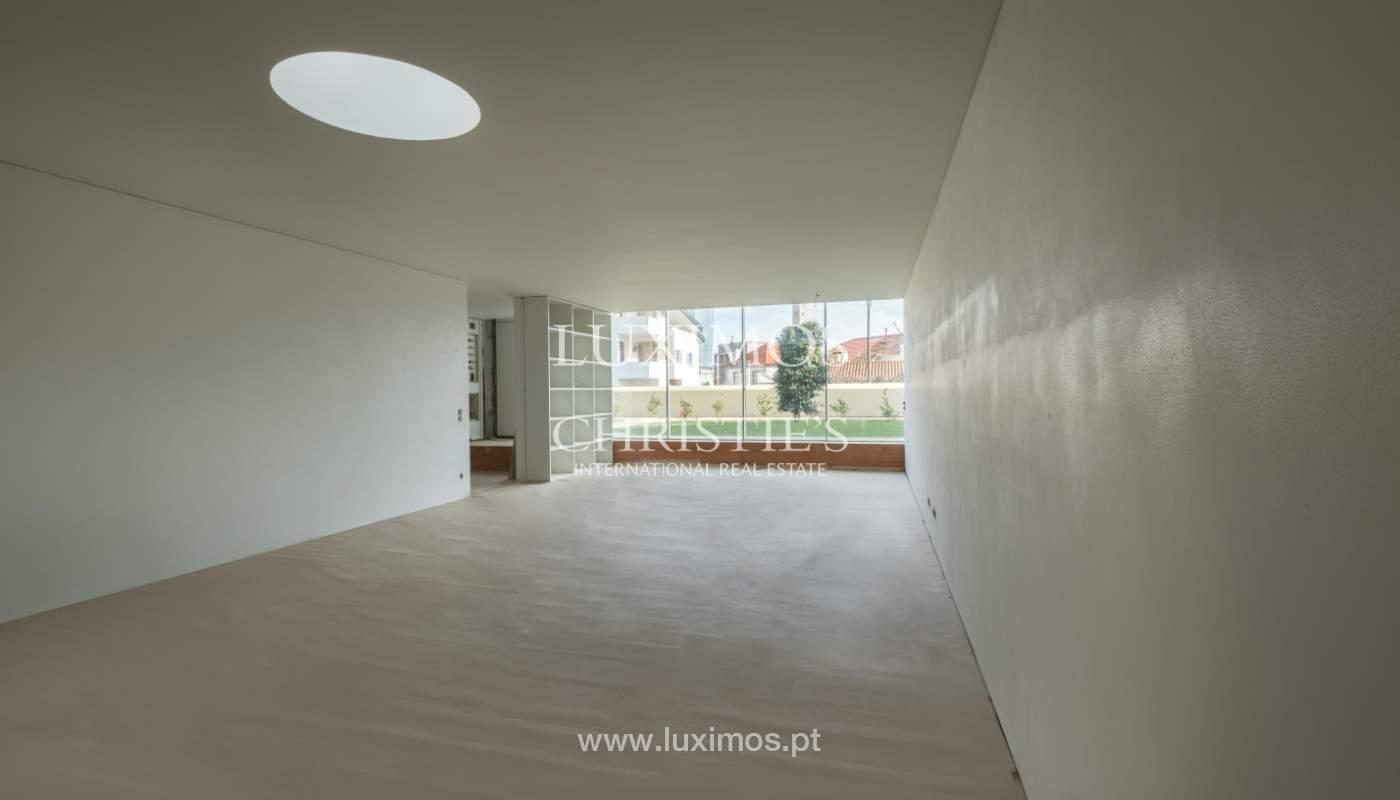 Moradia nova e moderna, em condomínio fechado de luxo, Porto_132896