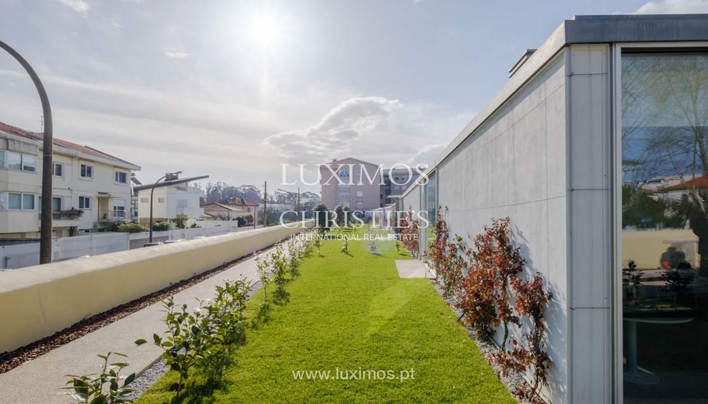New and modern house in luxury private condominium, Porto, Portugal_132962