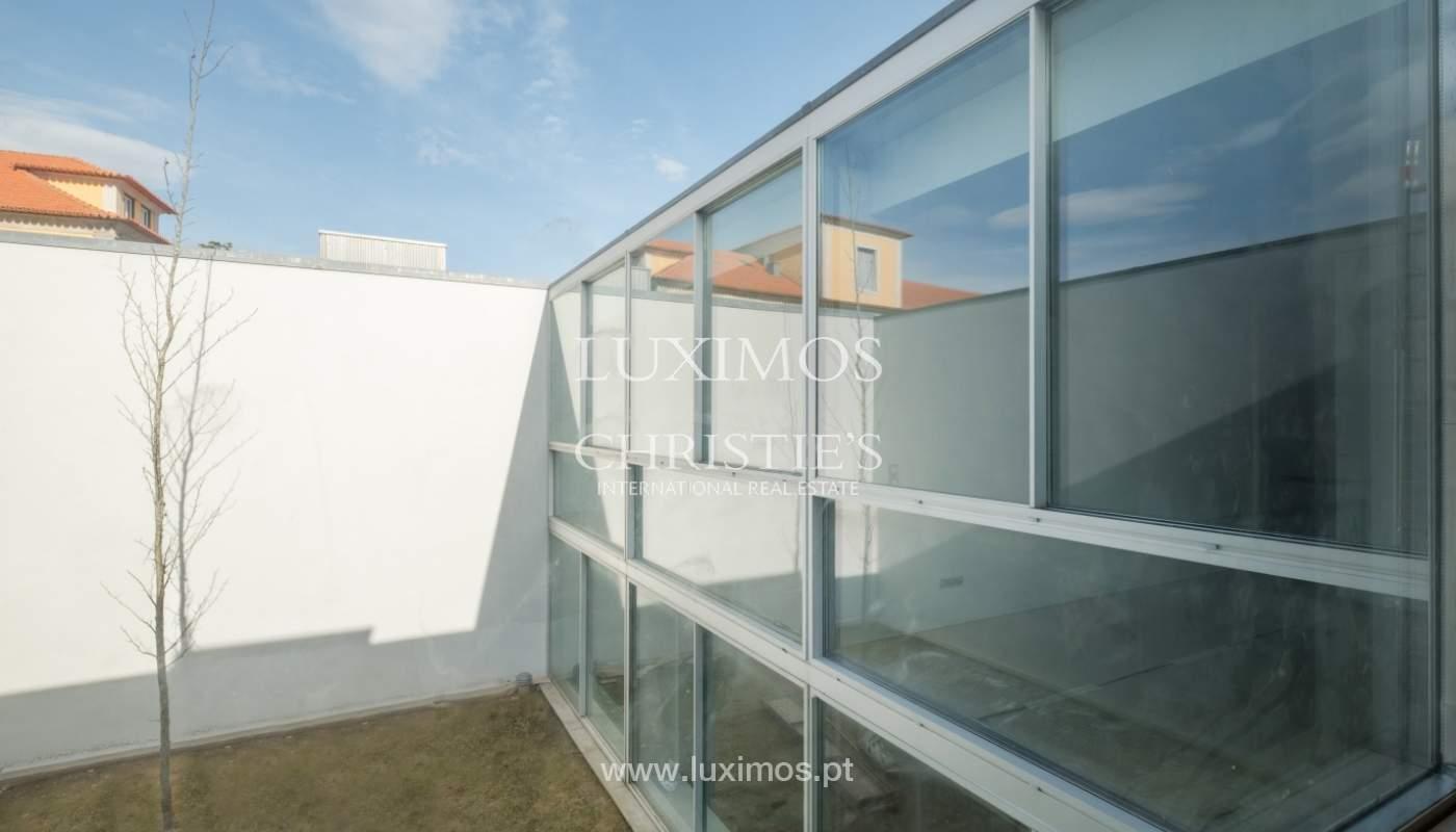 Moradia nova e moderna, em condomínio fechado de luxo, Porto_133181