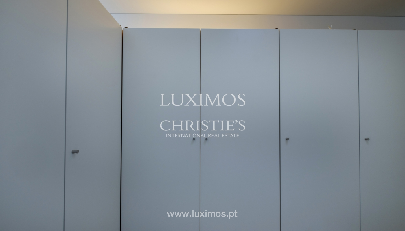 Moradia nova e moderna, em condomínio fechado de luxo, Porto_133189