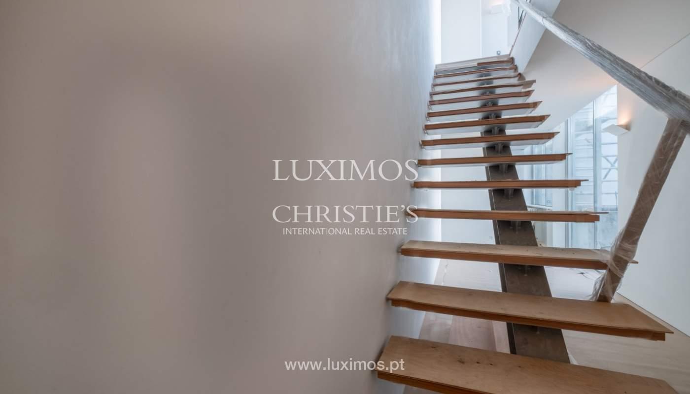 Neue Wohnung in luxuriöser geschlossener Eigentumswohnung, Porto, Portugal_133213