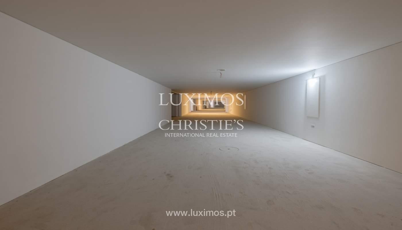 Neue Wohnung in luxuriöser geschlossener Eigentumswohnung, Porto, Portugal_133227