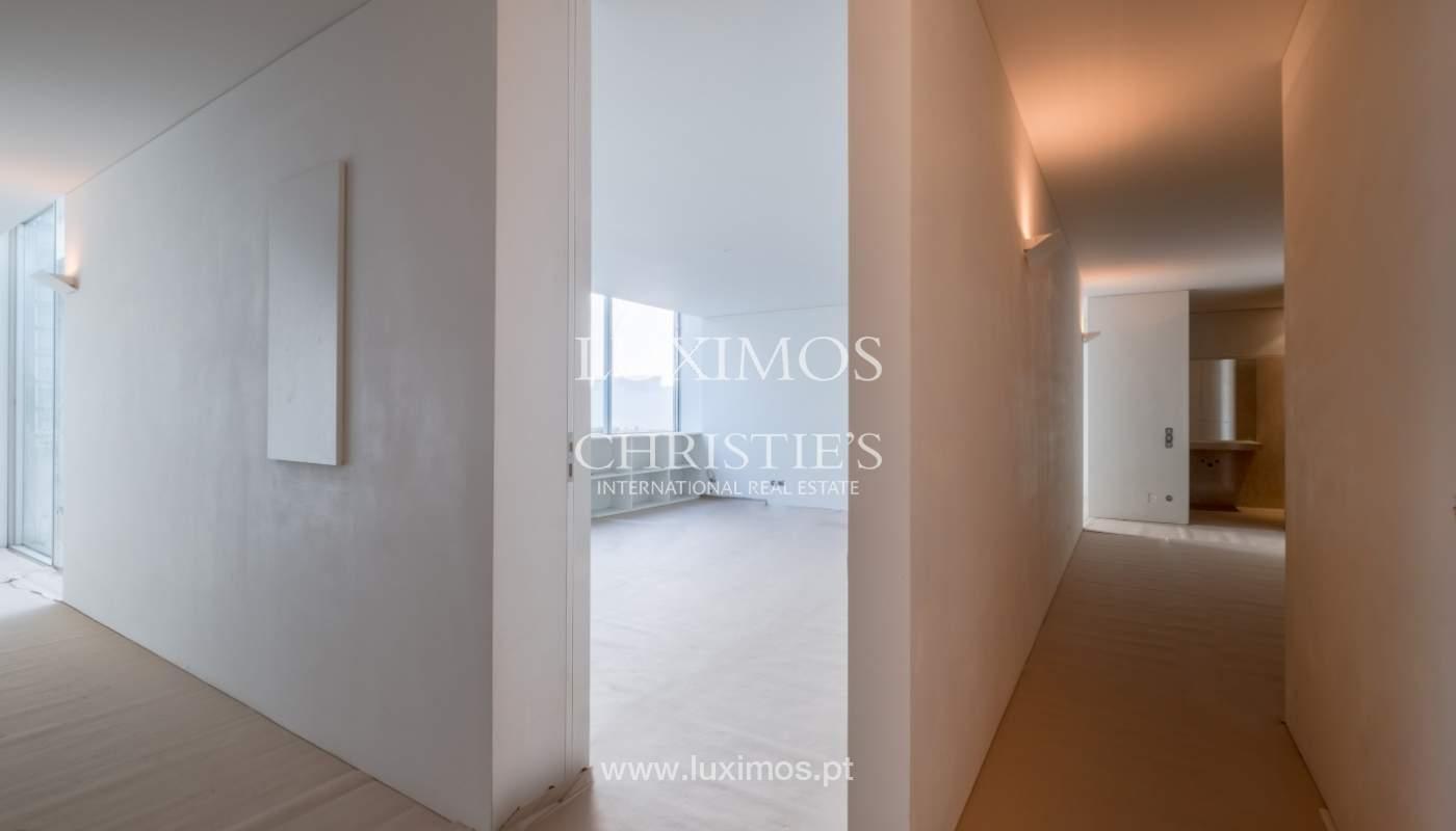 Neue Wohnung in luxuriöser geschlossener Eigentumswohnung, Porto, Portugal_133243