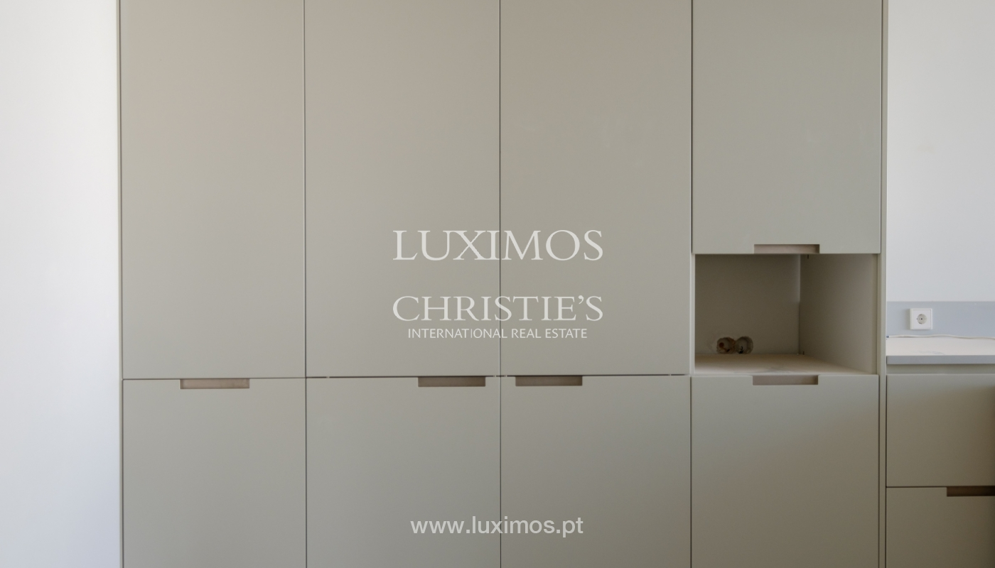 Nueva vivienda, en un lujoso condominio cerrado, Porto, Portugal_133288