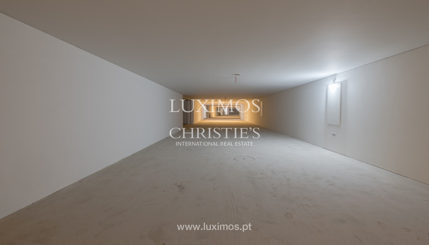 Nueva vivienda, en un lujoso condominio cerrado, Porto, Portugal_133297