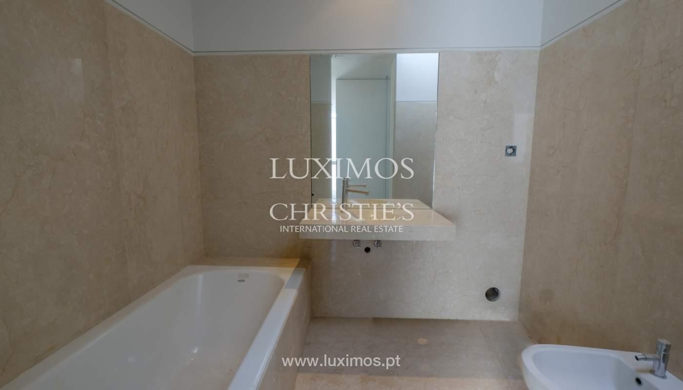 Neue Wohnung in luxuriöser geschlossener Eigentumswohnung, Porto, Portugal_133388