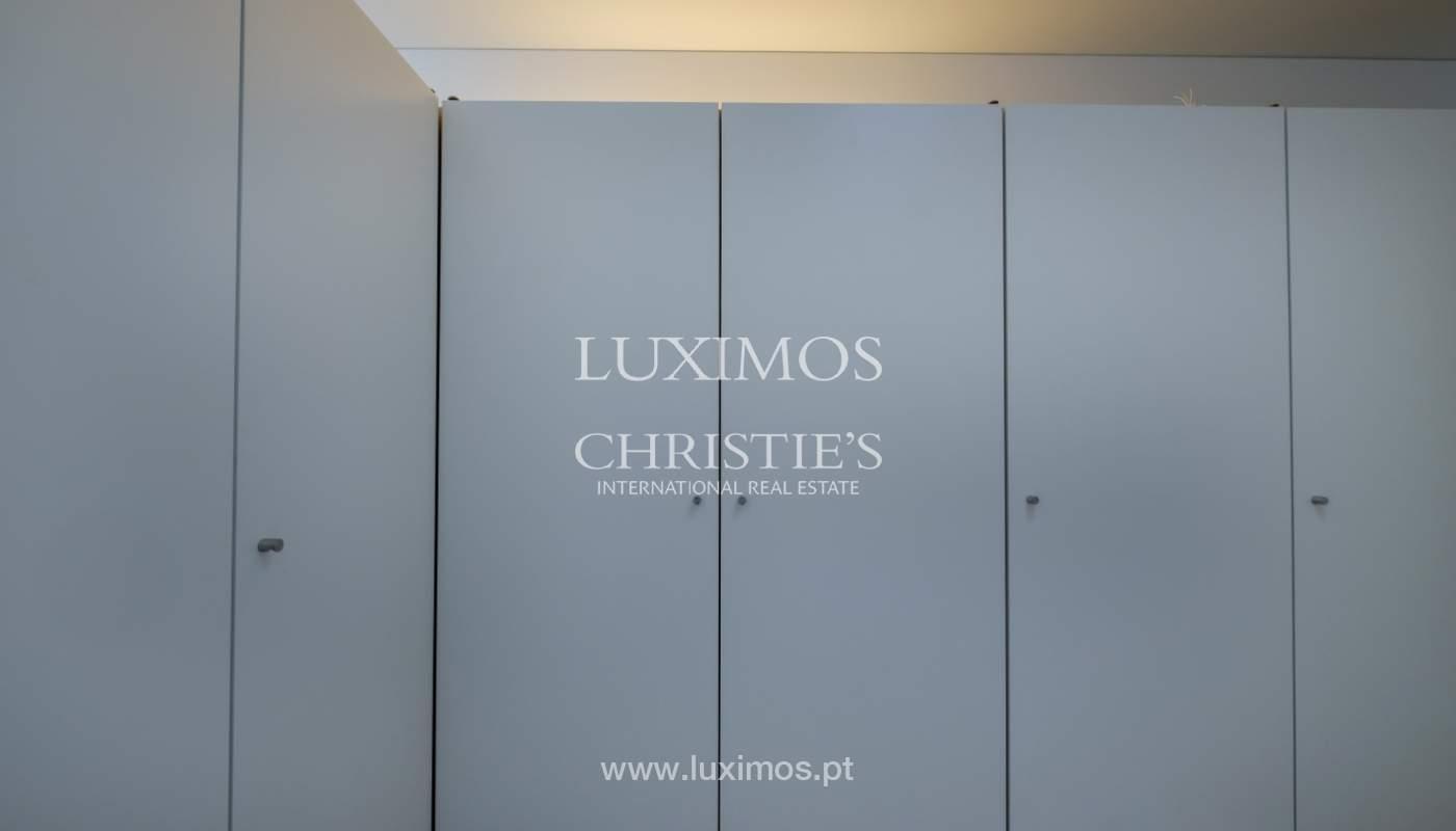 Neue Wohnung in luxuriöser geschlossener Eigentumswohnung, Porto, Portugal_133392