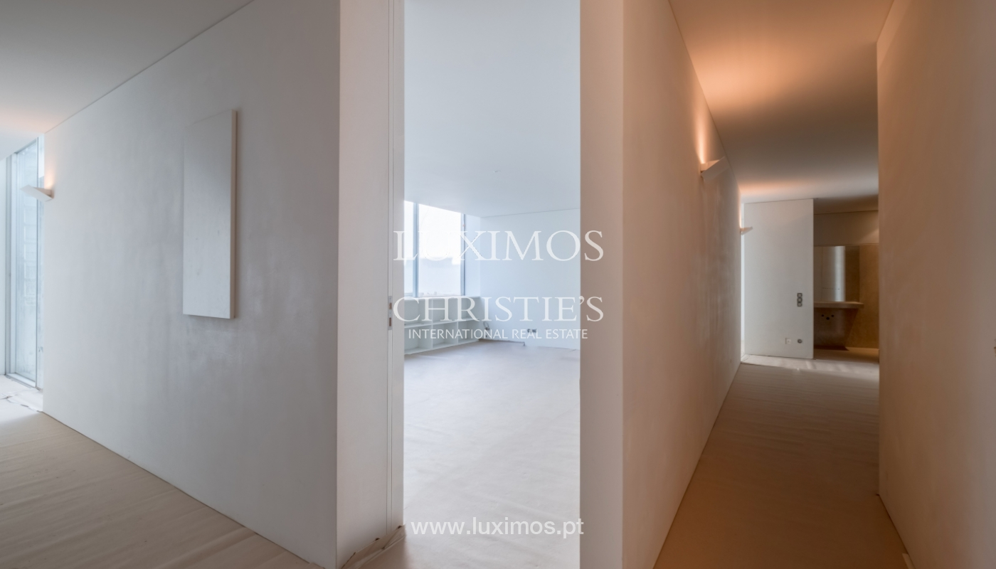 Neue Wohnung in luxuriöser geschlossener Eigentumswohnung, Porto, Portugal_133408