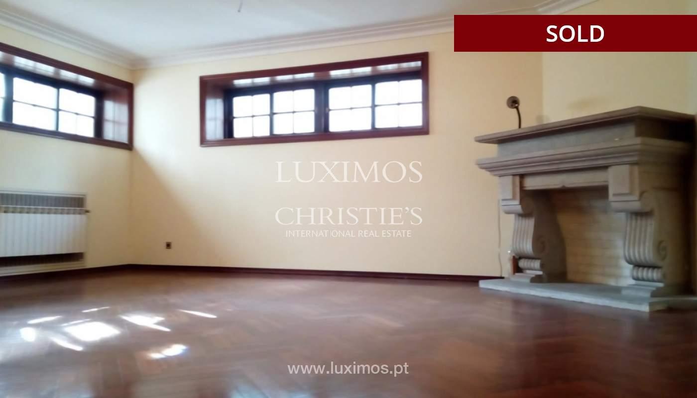 Maison à vendre avec jardin et piscine, Boavista, Porto, Portugal_133507