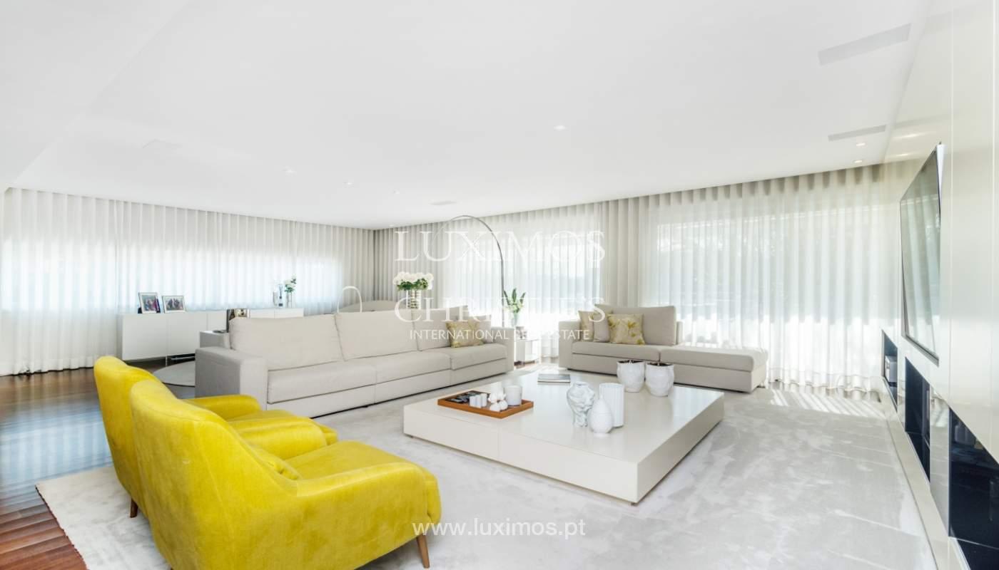 Apartamento T5 de luxo, para venda, em Lordelo do Ouro, Porto_133567