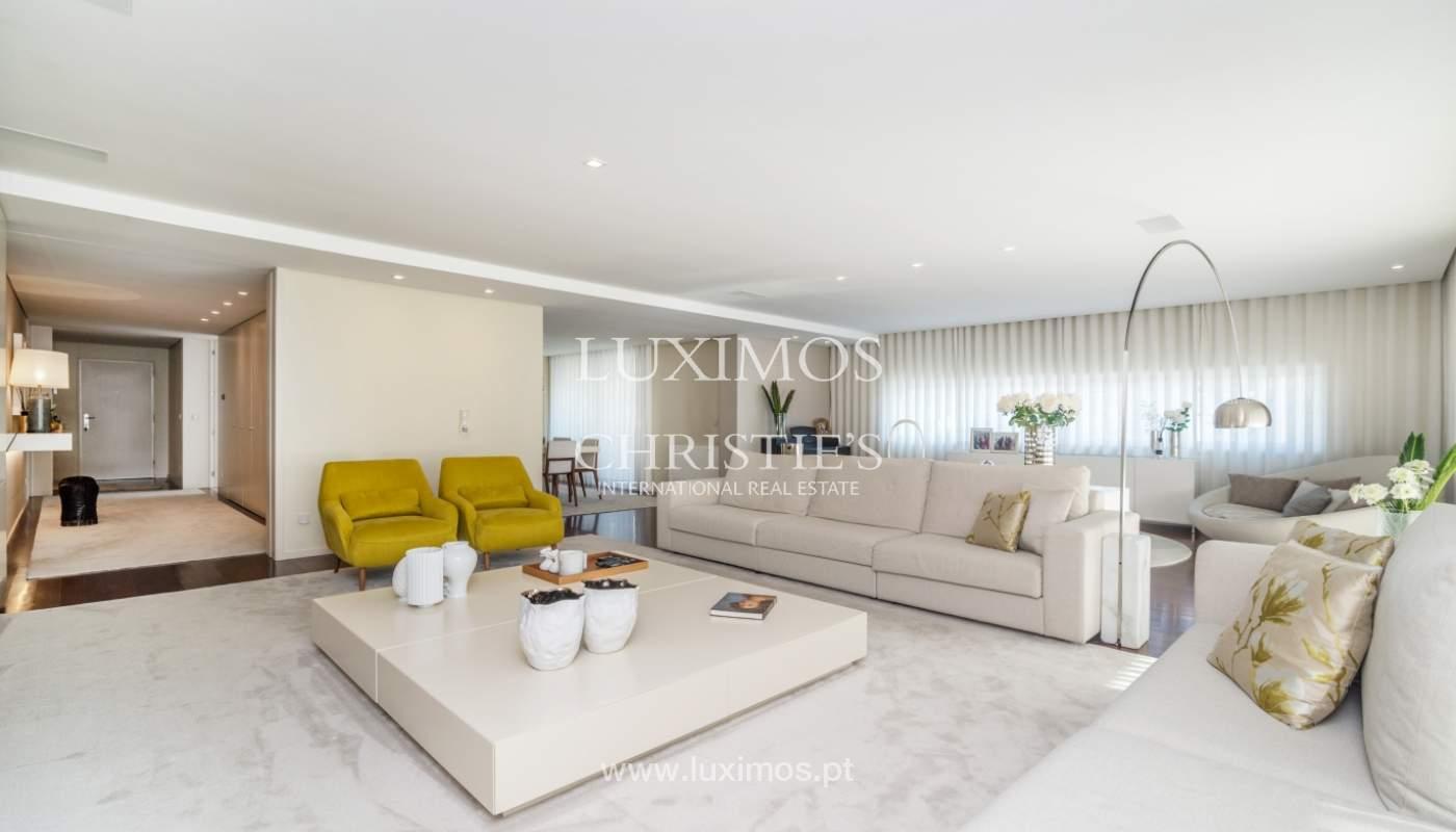 Apartamento T5 de luxo, para venda, em Lordelo do Ouro, Porto_133568