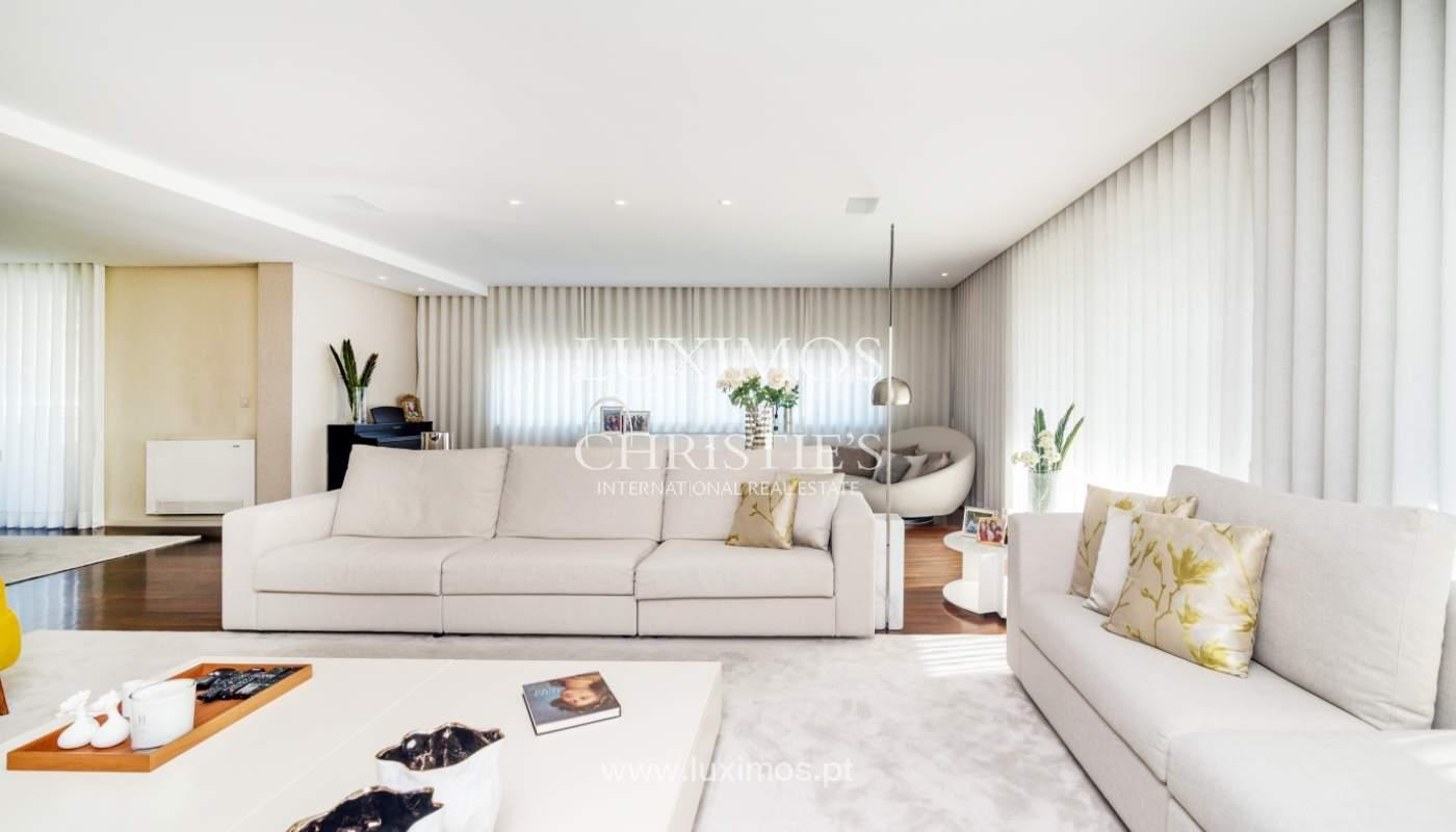 Apartamento T5 de luxo, para venda, em Lordelo do Ouro, Porto_133569