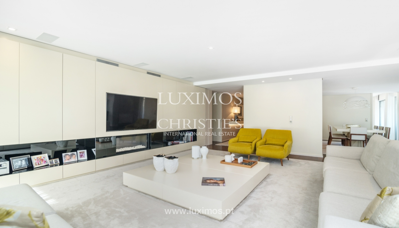 Luxury 5-bedroom apartment for sale, Lordelo do Ouro, Porto, Portugal_133571