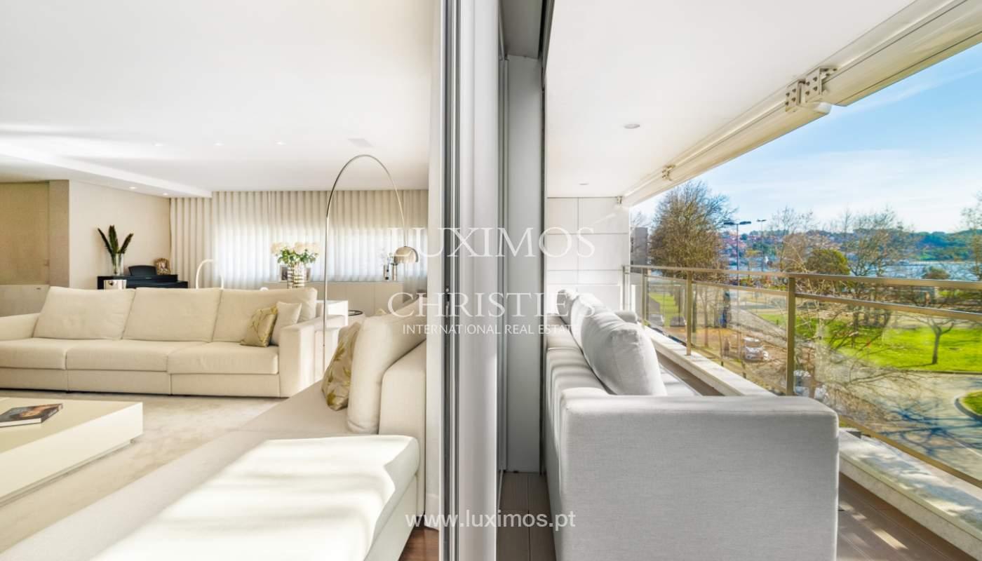 Apartamento T5 de luxo, para venda, em Lordelo do Ouro, Porto_133574