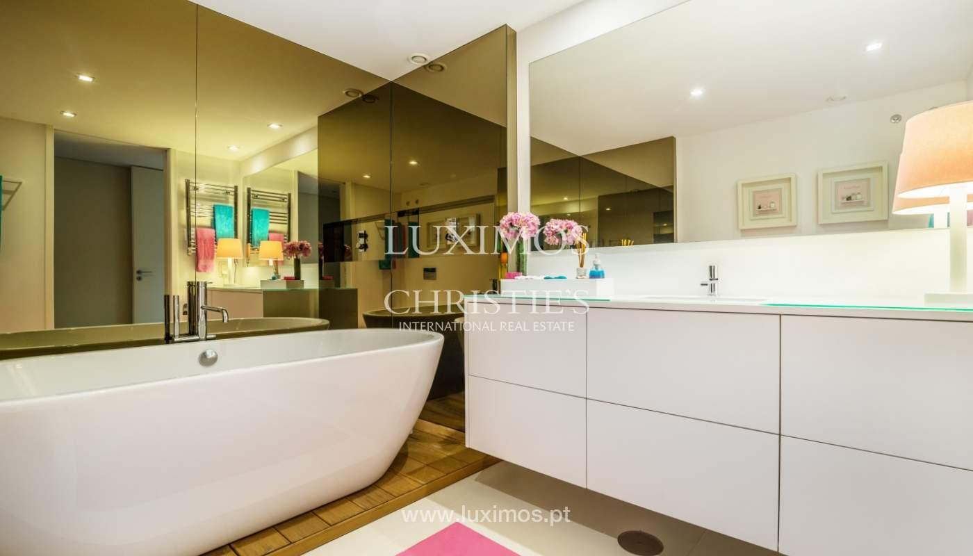 Apartamento T5 de luxo, para venda, em Lordelo do Ouro, Porto_133575