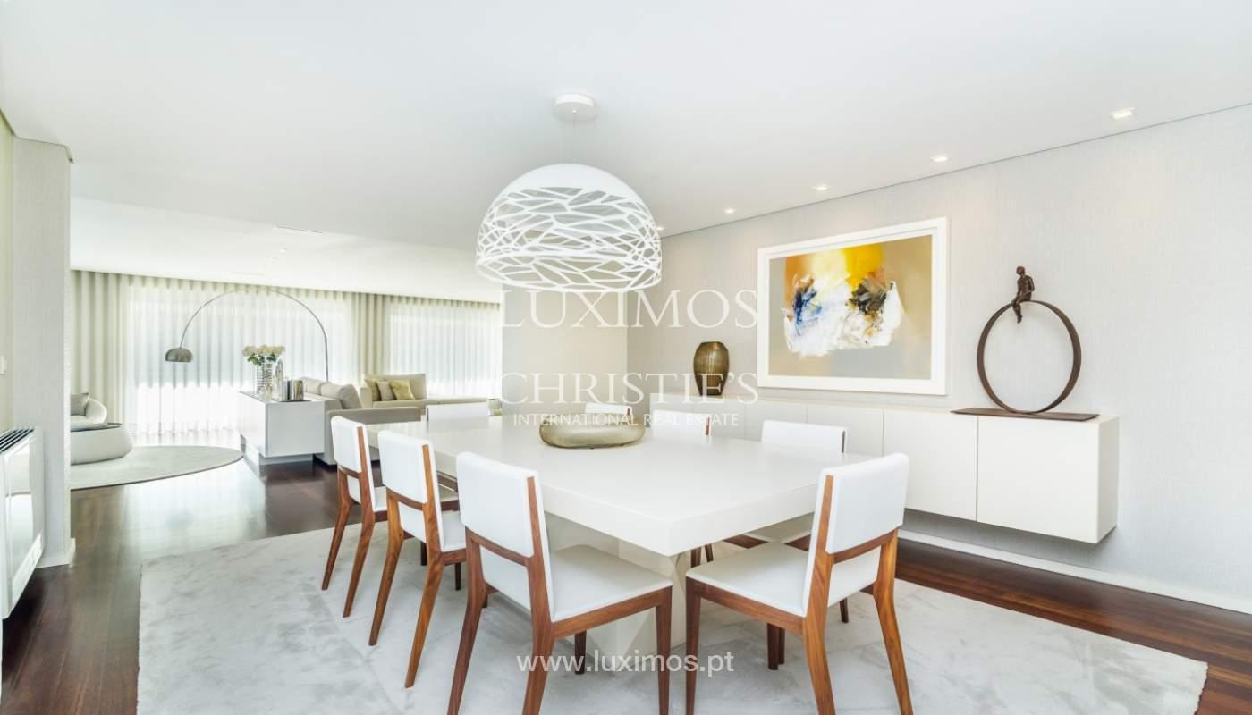 Apartamento T5 de luxo, para venda, em Lordelo do Ouro, Porto_133576