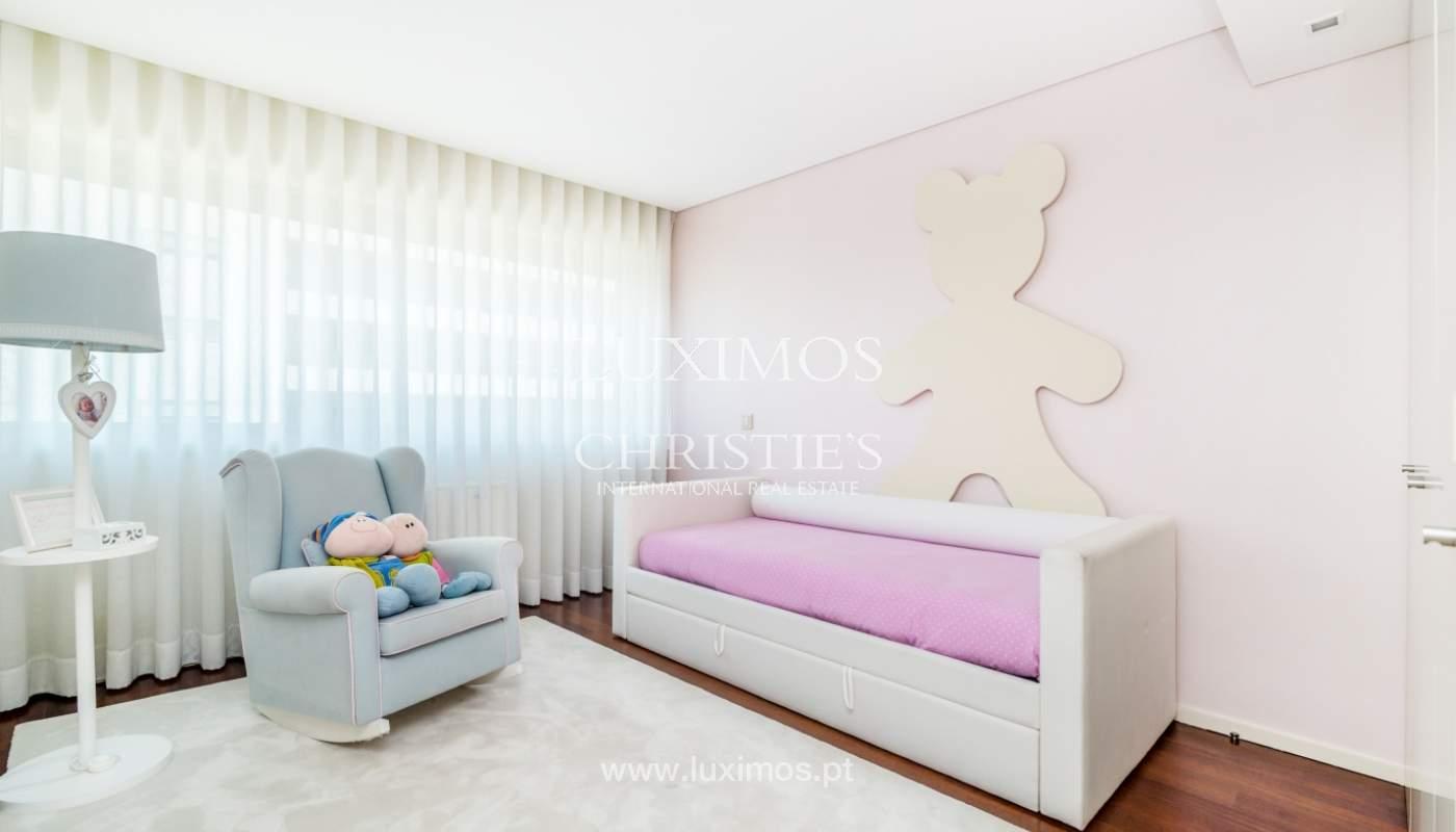Apartamento T5 de luxo, para venda, em Lordelo do Ouro, Porto_133577