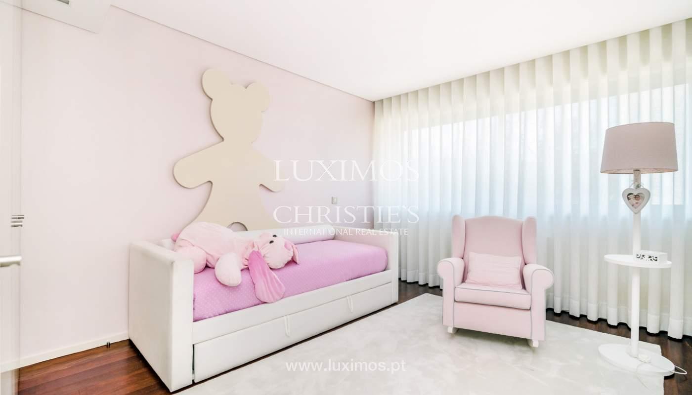 Apartamento T5 de luxo, para venda, em Lordelo do Ouro, Porto_133578