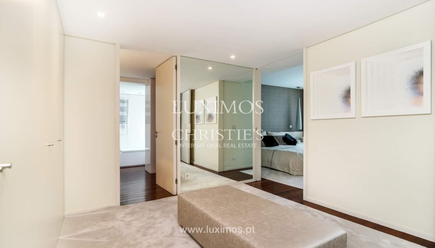 Apartamento T5 de luxo, para venda, em Lordelo do Ouro, Porto_133580