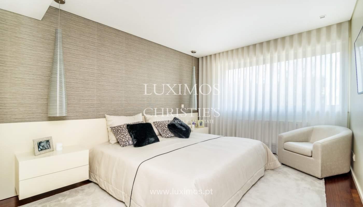 Apartamento T5 de luxo, para venda, em Lordelo do Ouro, Porto_133581