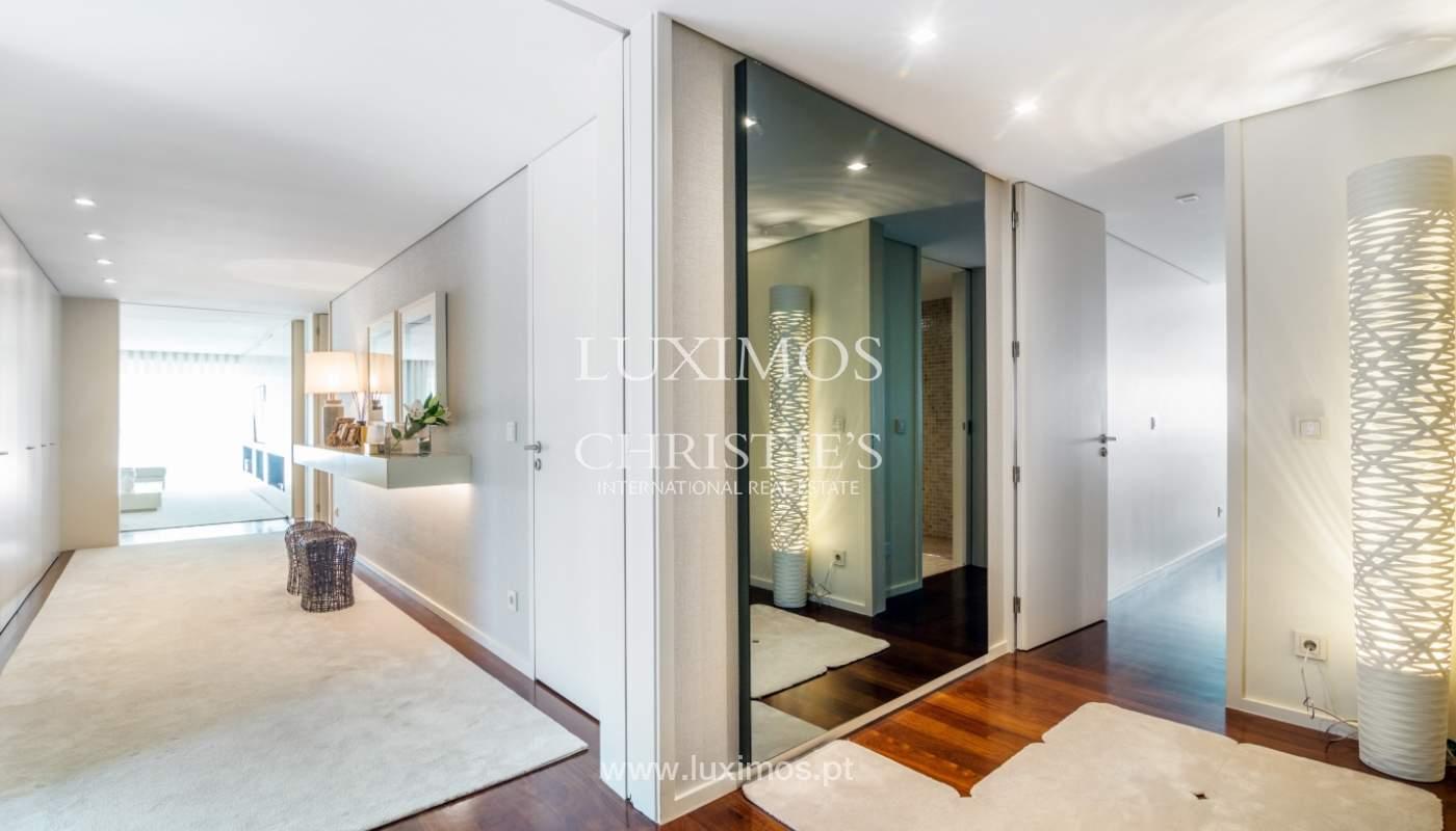 Apartamento T5 de luxo, para venda, em Lordelo do Ouro, Porto_133587