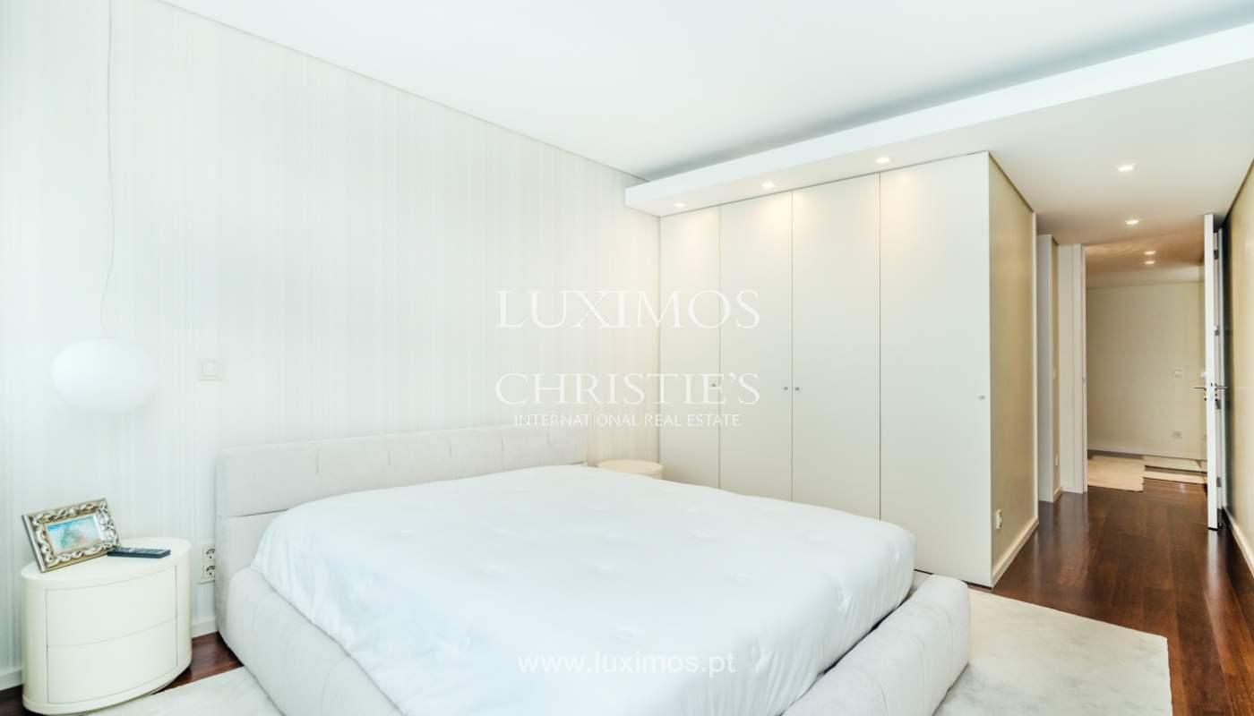 Apartamento T5 de luxo, para venda, em Lordelo do Ouro, Porto_133588