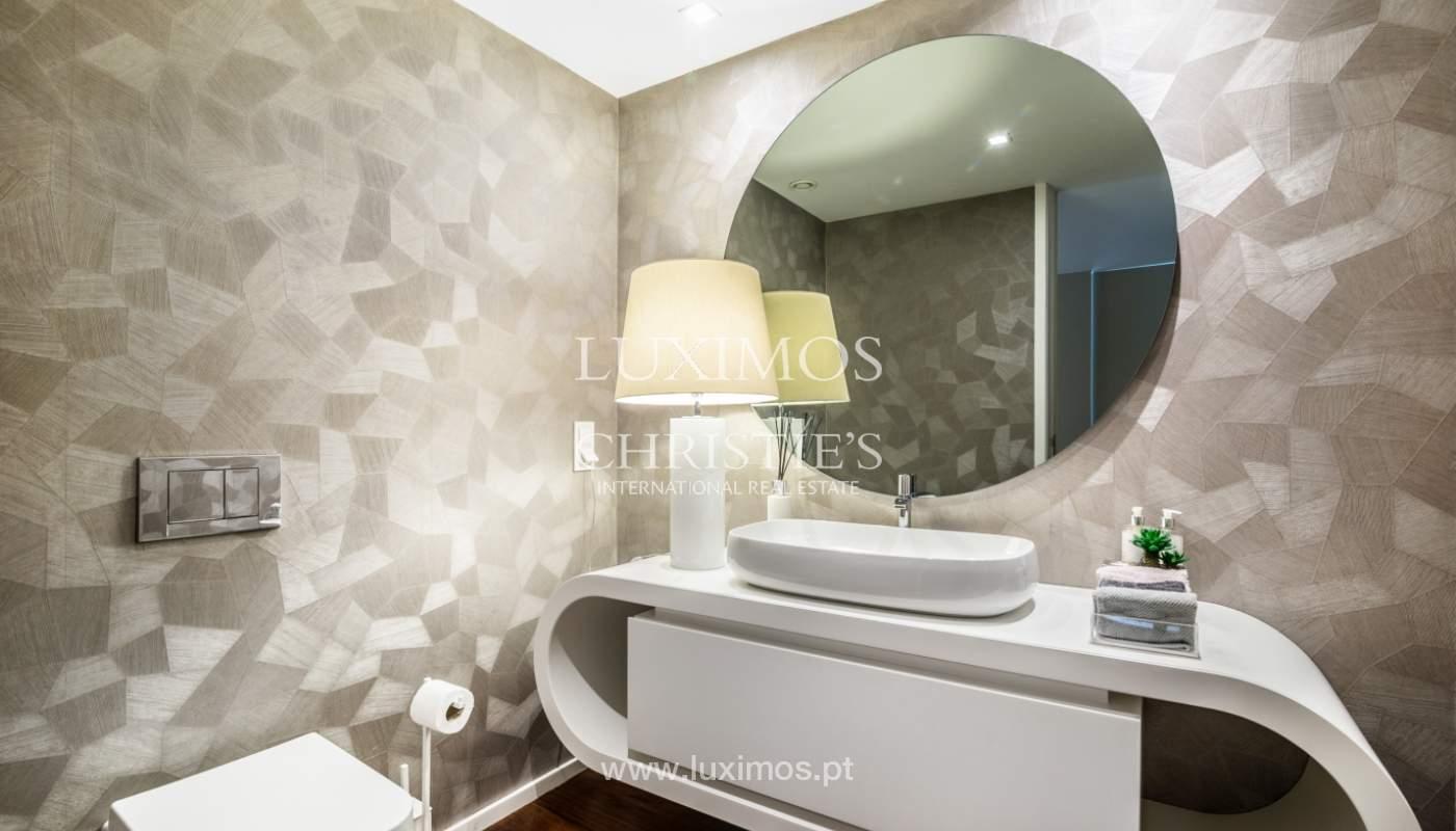 Apartamento T5 de luxo, para venda, em Lordelo do Ouro, Porto_133590