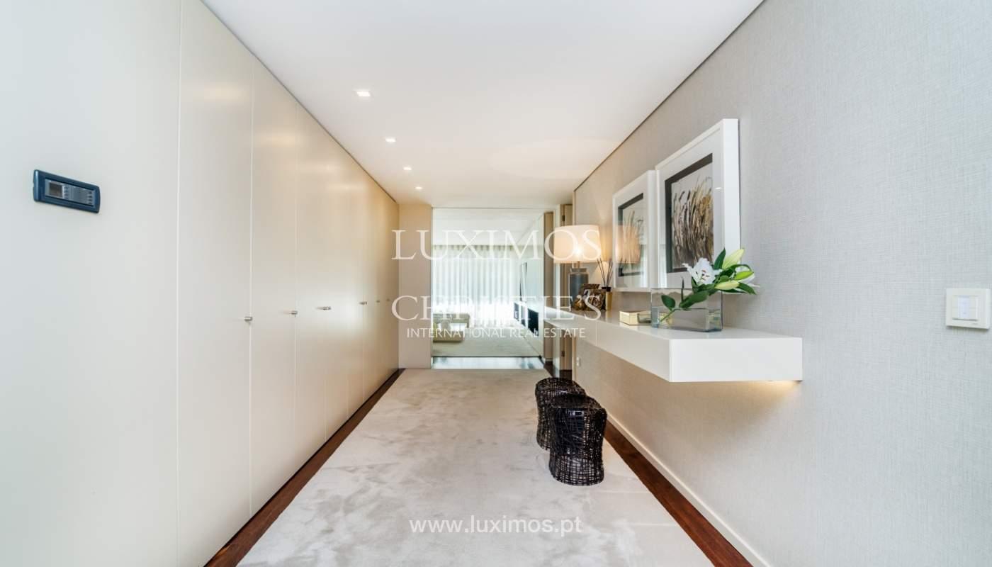 Apartamento T5 de luxo, para venda, em Lordelo do Ouro, Porto_133591