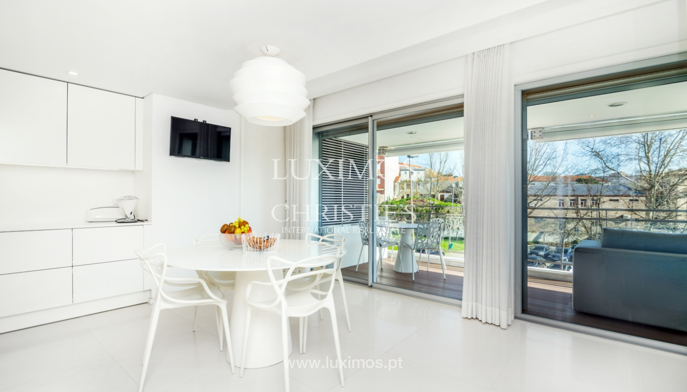 Apartamento T5 de luxo, para venda, em Lordelo do Ouro, Porto_133592