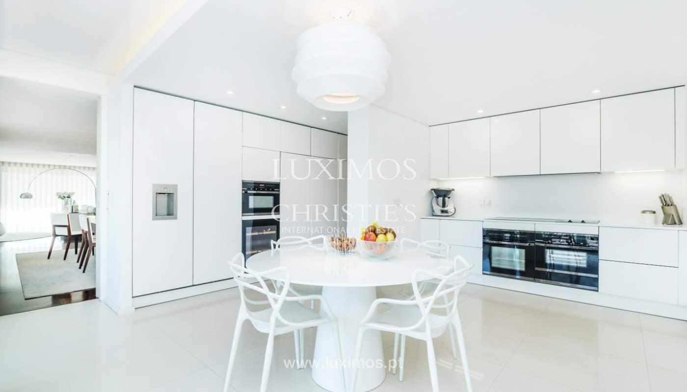 Apartamento T5 de luxo, para venda, em Lordelo do Ouro, Porto_133593