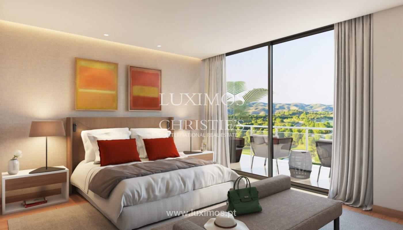 Sale of new apartment in Vila Real de Santo António, Algarve, Portugal_133596