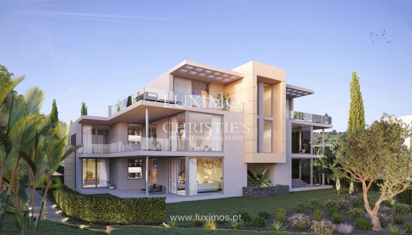 Sale of new apartment in Vila Real de Santo António, Algarve, Portugal_133597