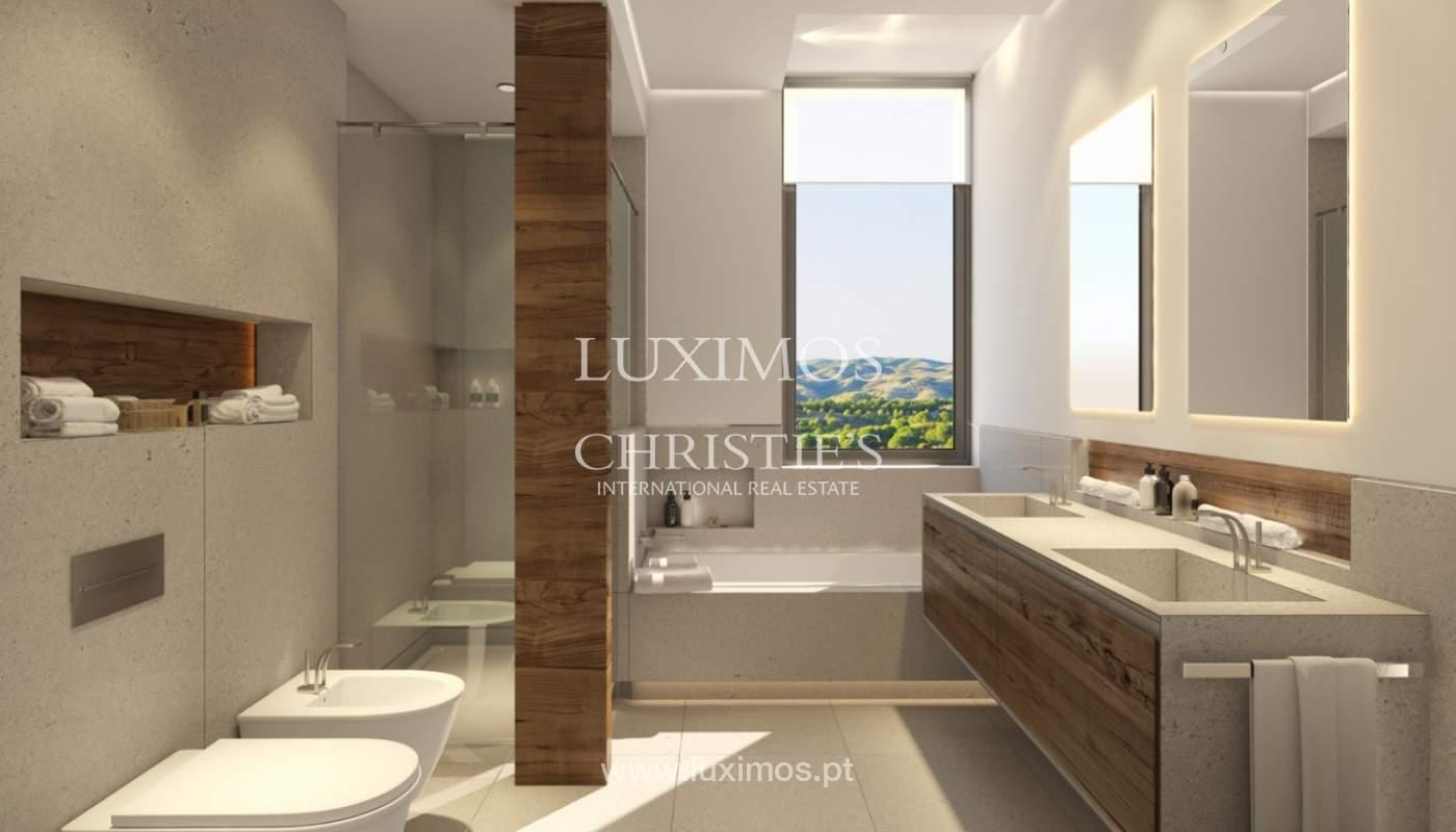 Sale of new apartment in Vila Real de Santo António, Algarve, Portugal_133598