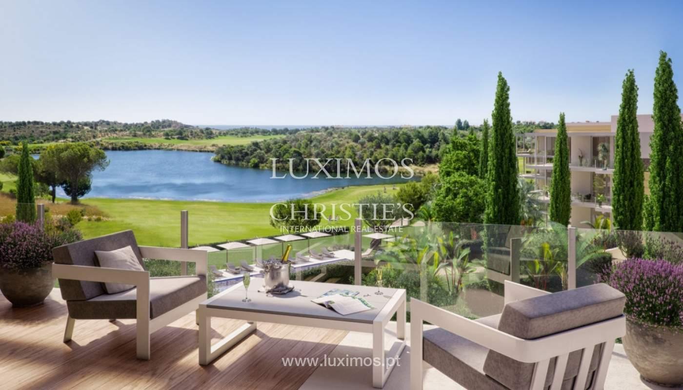 Sale of new apartment in Vila Real de Santo António, Algarve, Portugal_133599