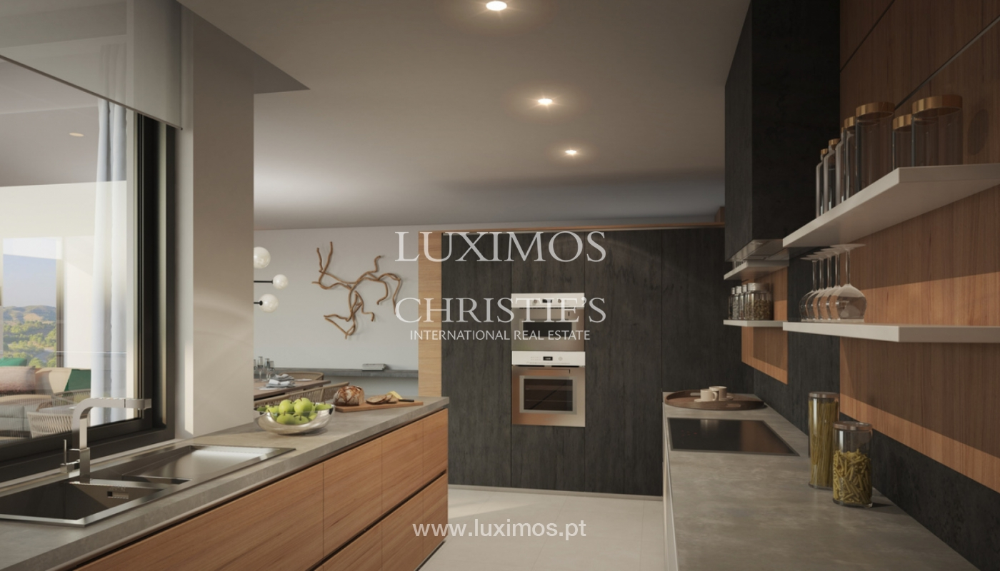 Sale of new apartment in Vila Real de Santo António, Algarve, Portugal_133601