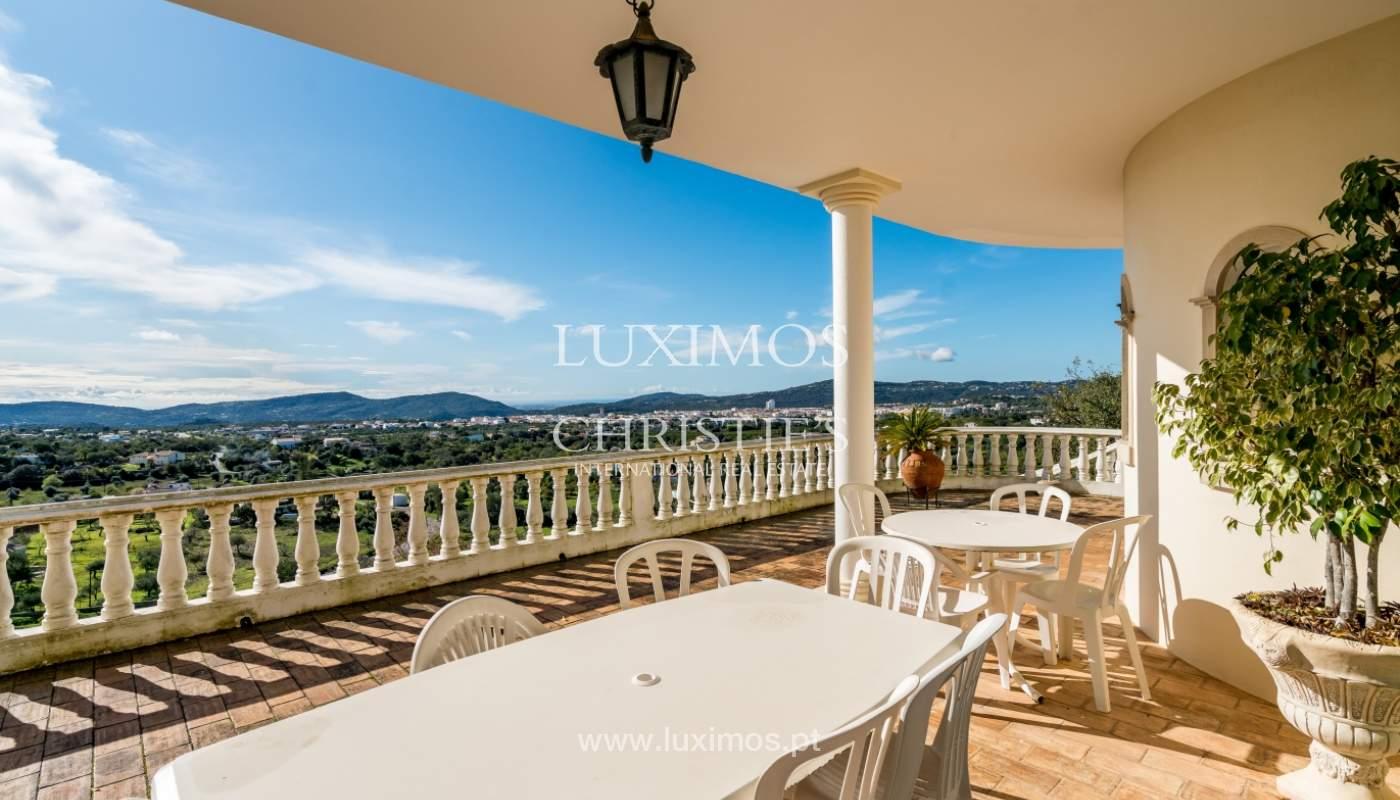 Sale of villa with pool in São Brás de Alportel, Algarve, Portugal_133697