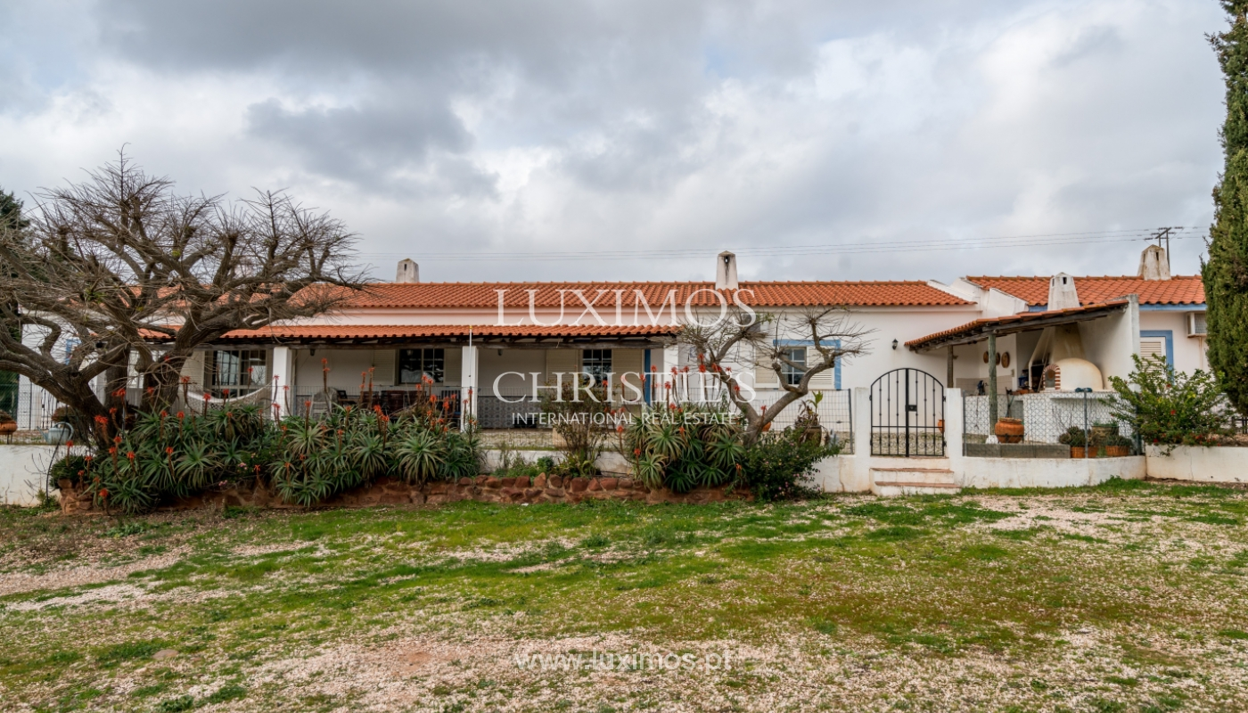 Sale of property with mountain views in Silves, Algarve, Portugal_134240