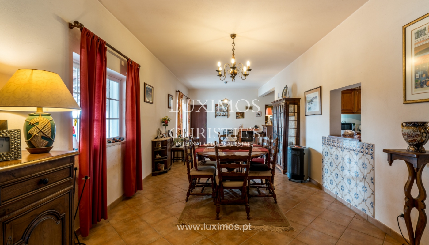 Sale of property with mountain views in Silves, Algarve, Portugal_134245