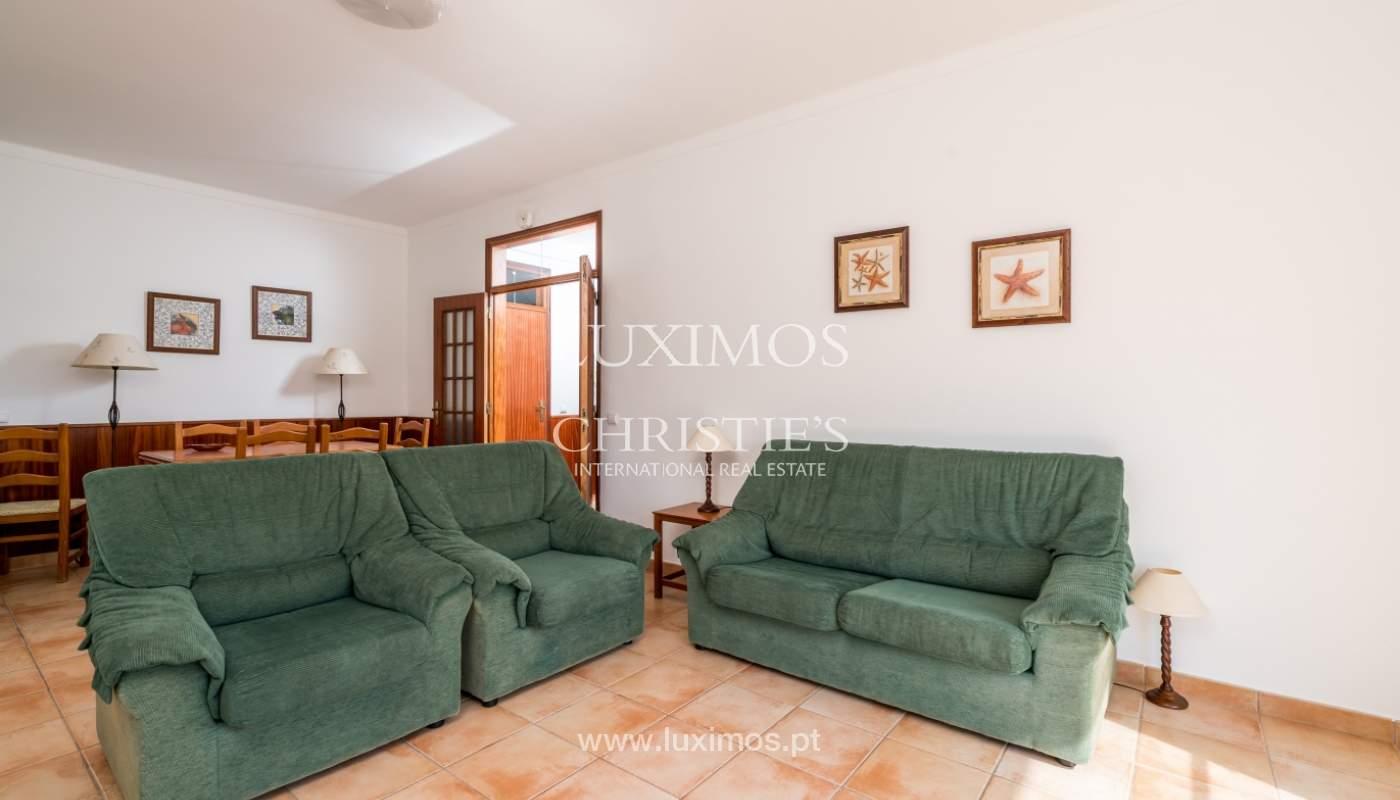 Venda de moradia com piscina e jardim em Altura, Castro Marim, Algarve_134560