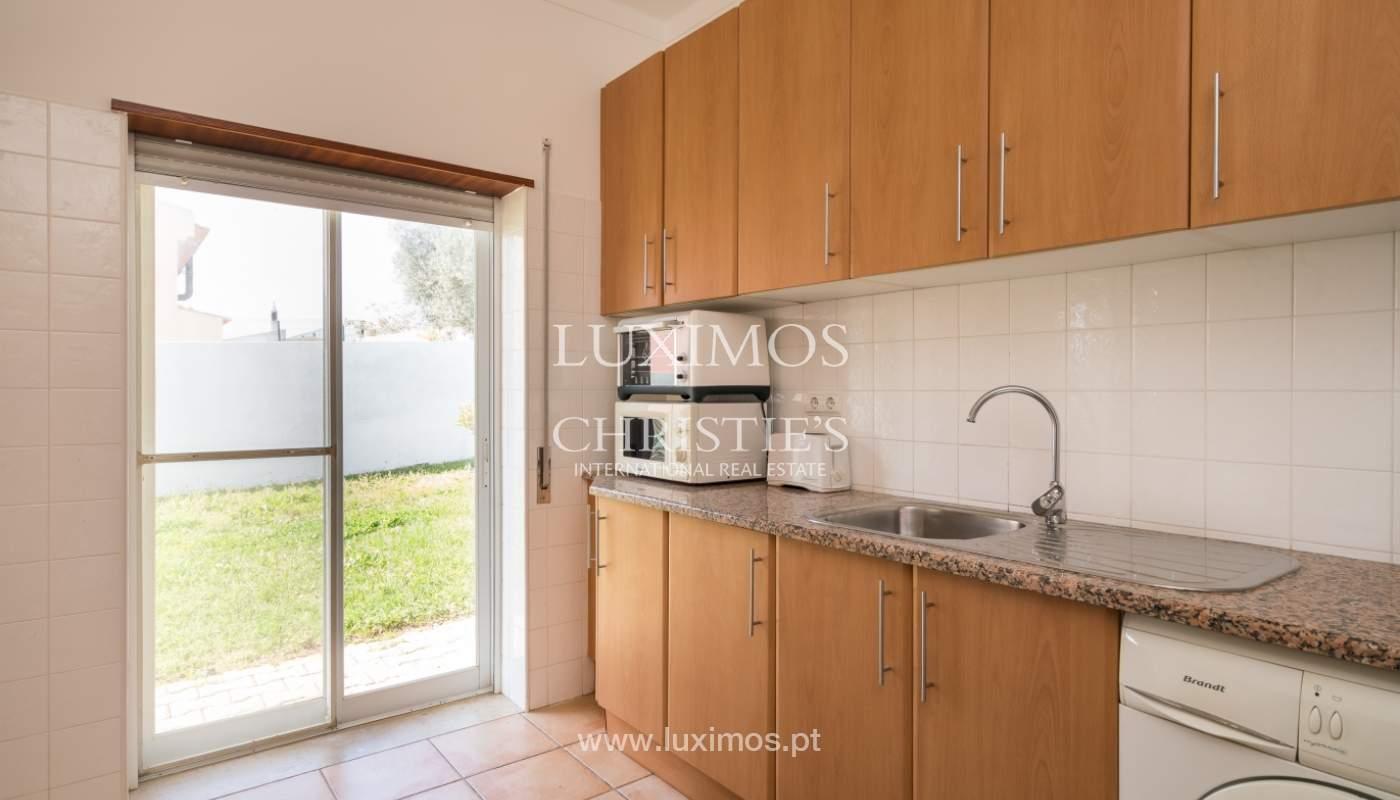 Venda de moradia com piscina e jardim em Altura, Castro Marim, Algarve_134561