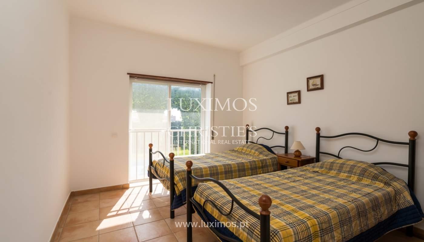 Venda de moradia com piscina e jardim em Altura, Castro Marim, Algarve_134564