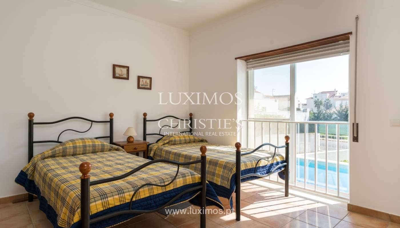 Venda de moradia com piscina e jardim em Altura, Castro Marim, Algarve_134570
