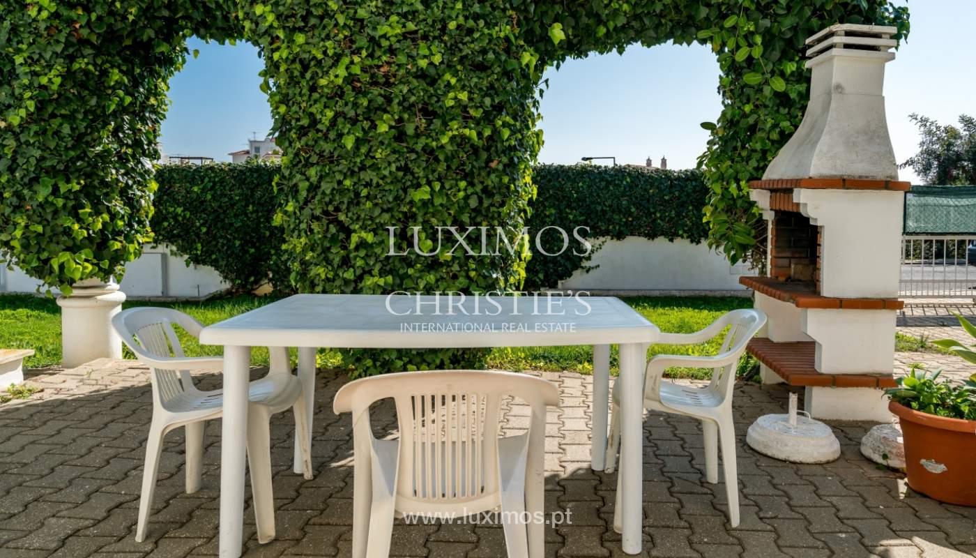Venda de moradia com piscina e jardim em Altura, Castro Marim, Algarve_134589