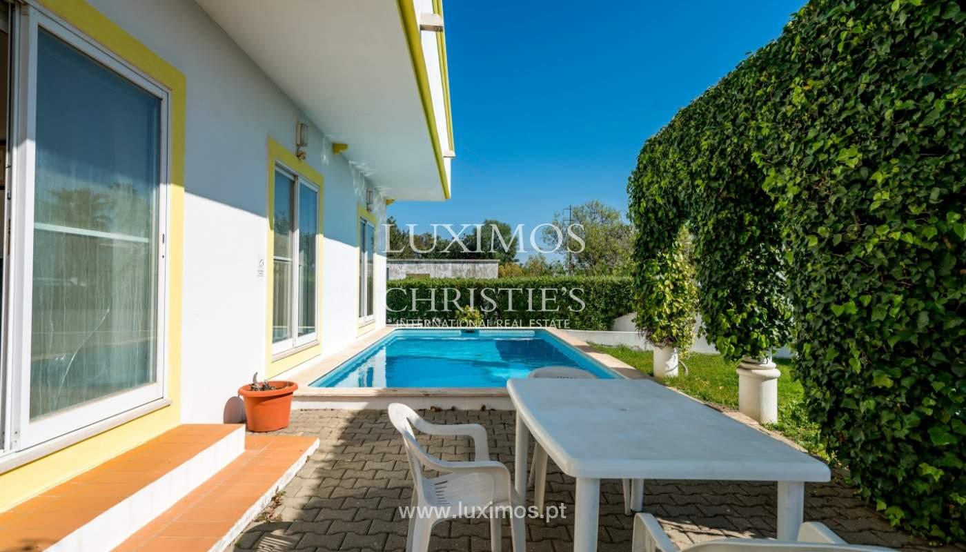 Venda de moradia com piscina e jardim em Altura, Castro Marim, Algarve_134592