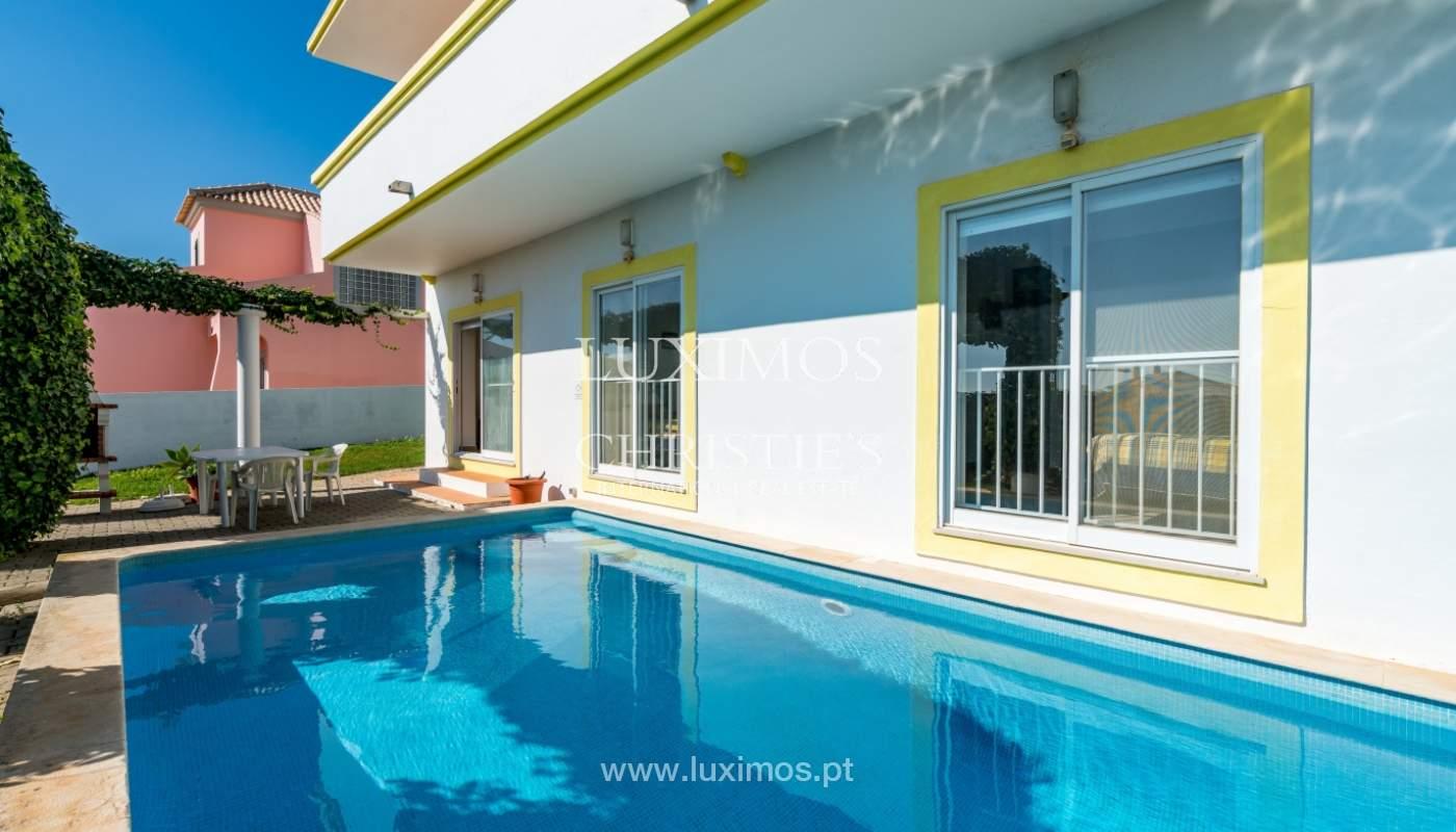 Venda de moradia com piscina e jardim em Altura, Castro Marim, Algarve_134594